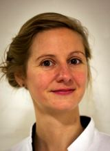 Liesbeth Wildero - Van Wouwe