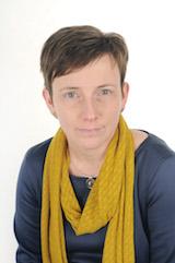 Isabel Brisard