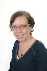Greta Van der Cruyssen