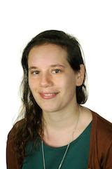 Suzanne Vanhauwaert